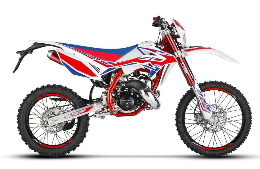 RR 50 Racing