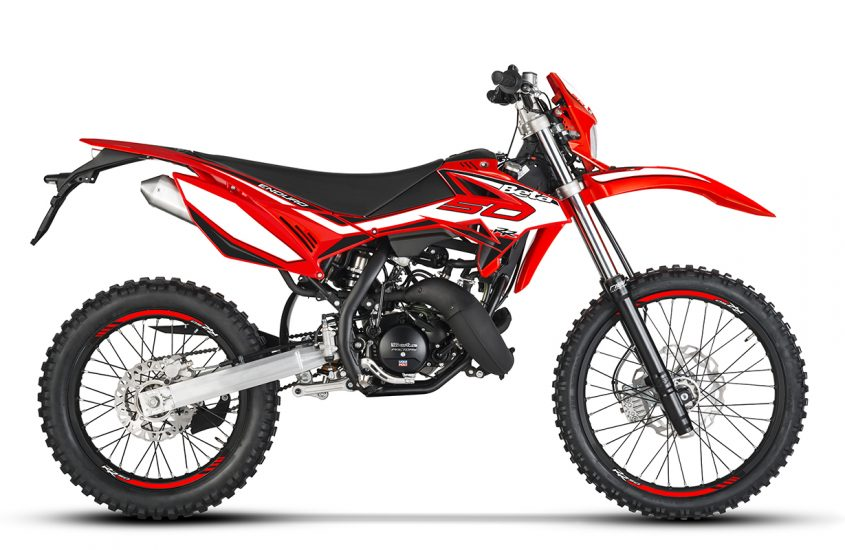 RR 50 2T Sport