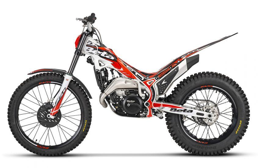 EVO 2T 125/250/300
